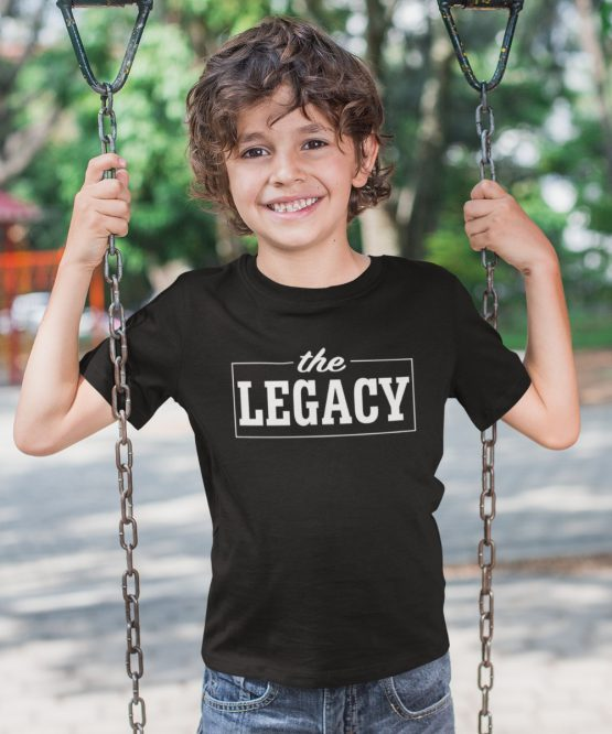T-Shirt Kind The Legacy