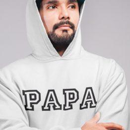 Vaderdag Hoodie Papa 2