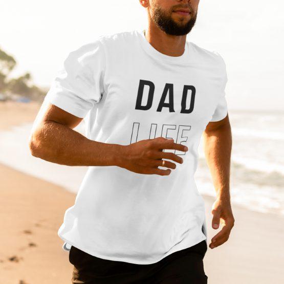Vaderdag T-Shirt Dad Life 2