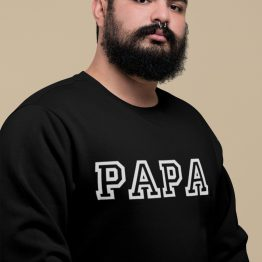 Vaderdag Trui Papa 1